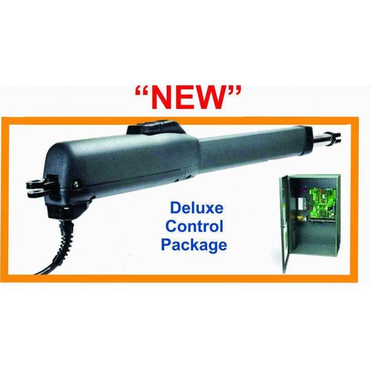 Dks doorking 6005380 master arm with deluxe control box