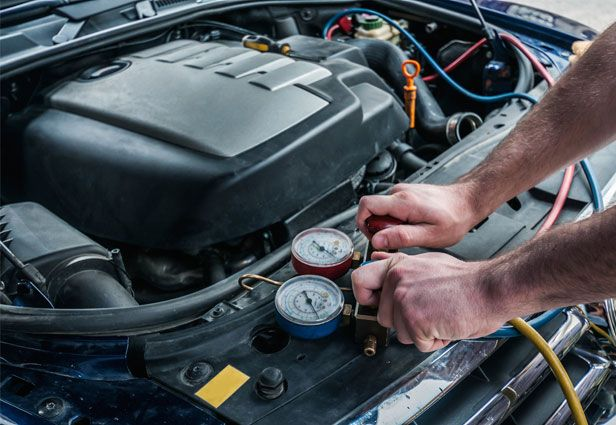Car Services At Regular Intervals A Great Way To Maintain Your