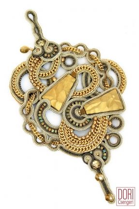 La Divina Oversized Bracelet