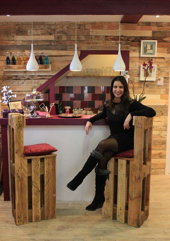 mission 3 construire des meubles en palettes projets essayer pinterest drau en. Black Bedroom Furniture Sets. Home Design Ideas