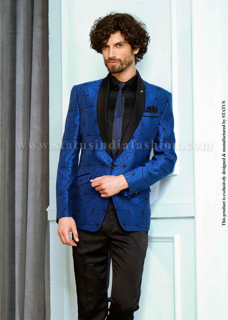 Mens Designer suit, wedding suit, groom suits, blazer suit, fashion suit, mens suit, mens party suit, marriage suit, www.statusindiafashion.com