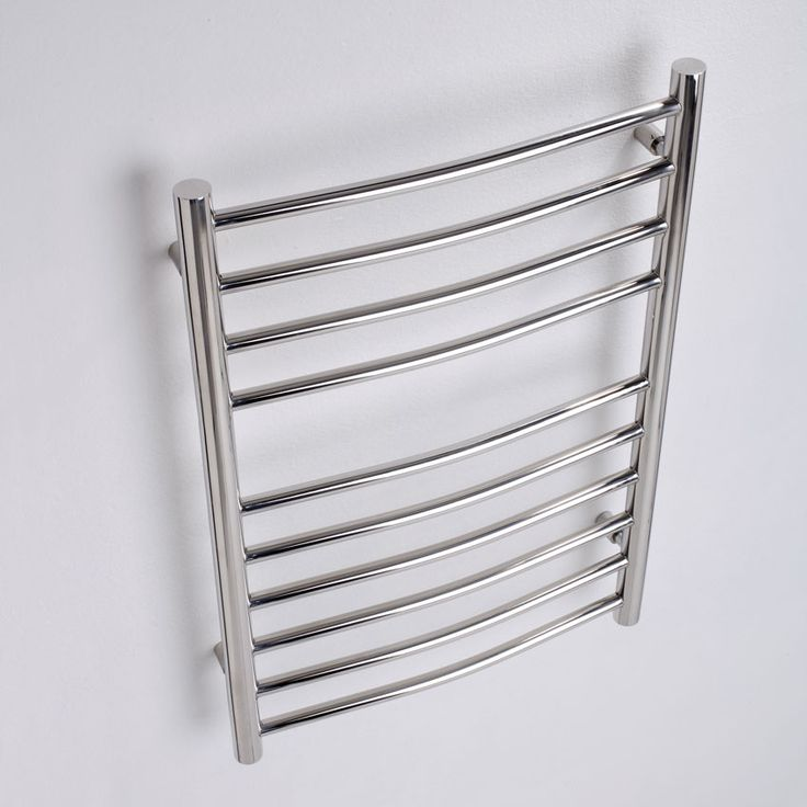 Stainless Steel Heated Towel Rail Radiator: 14 Best Towel Rails - Designer Images On Pinterest