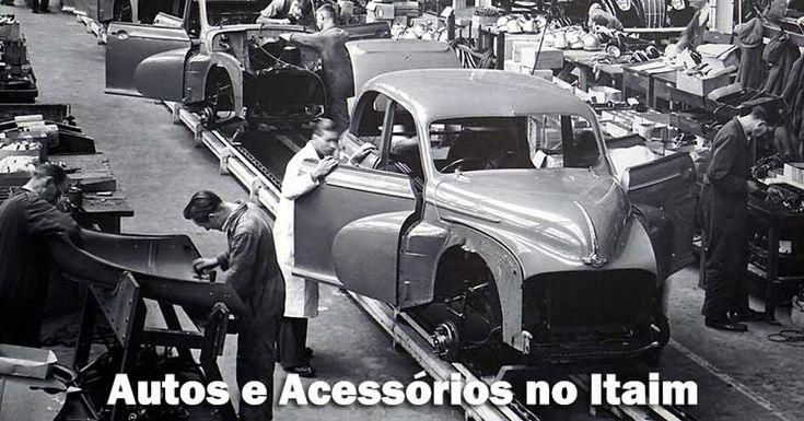 No Itaim Bibi você encontra empresas especializadas em mecânica, funilaria, martelinho de ouro, peças, acessórios e som para seu carro ou moto.