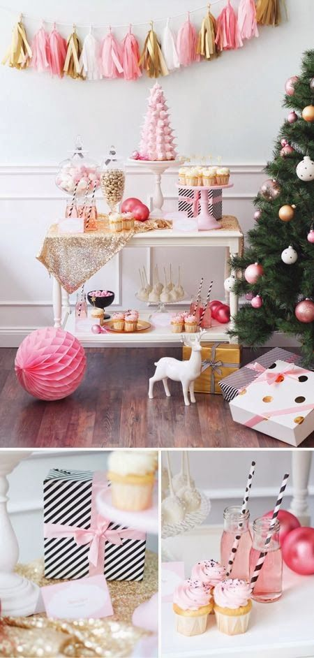 Holiday Decor: What's Your Style Pt. 2: