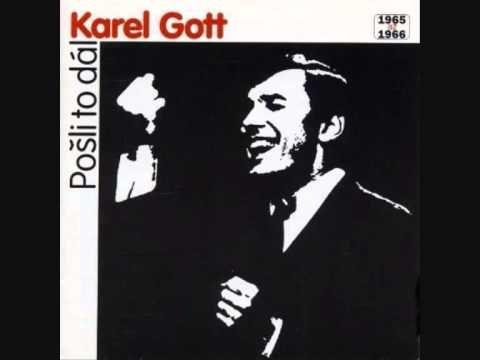 Karel Gott - Zřícený schody