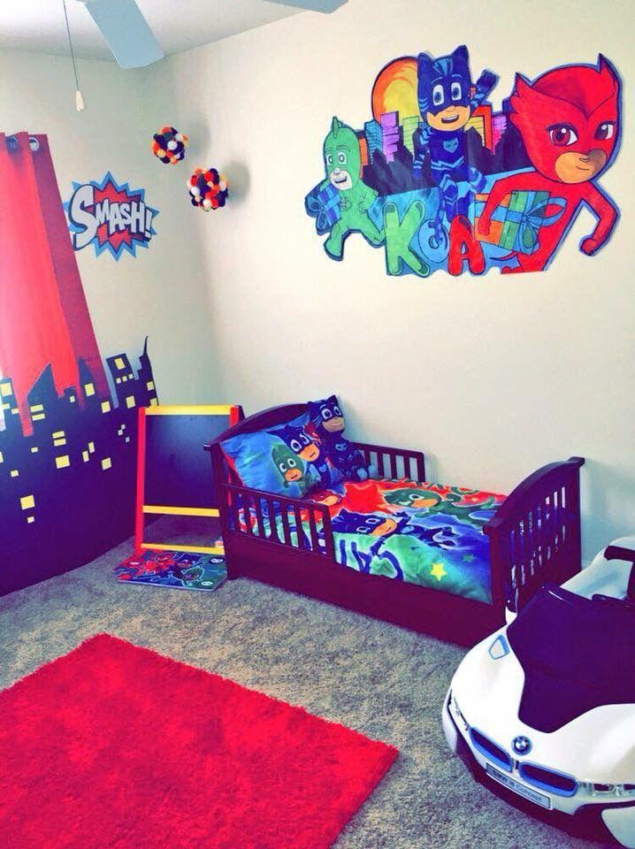 Pin By Mya On Son Son Boy Toddler Bedroom Boy Room Themes Kids Bedroom Decor