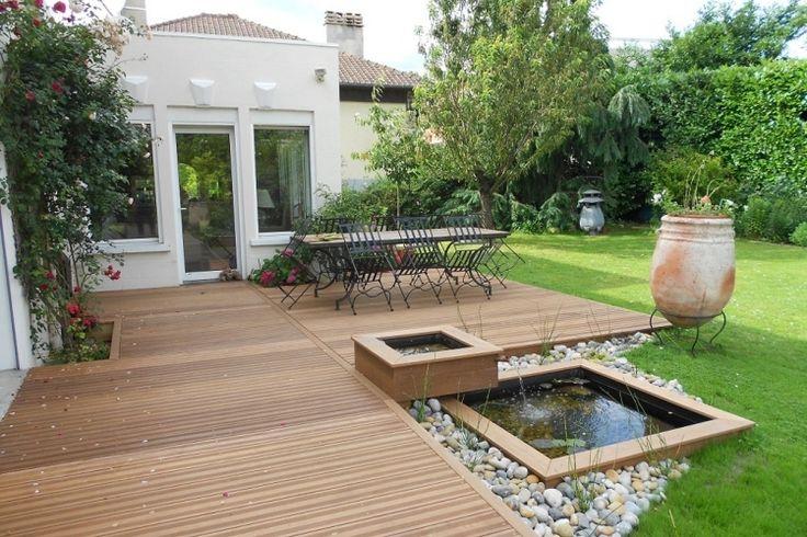 Jardin Feng Shui – Conseils D'Aménagement Réussi | Garden Planning