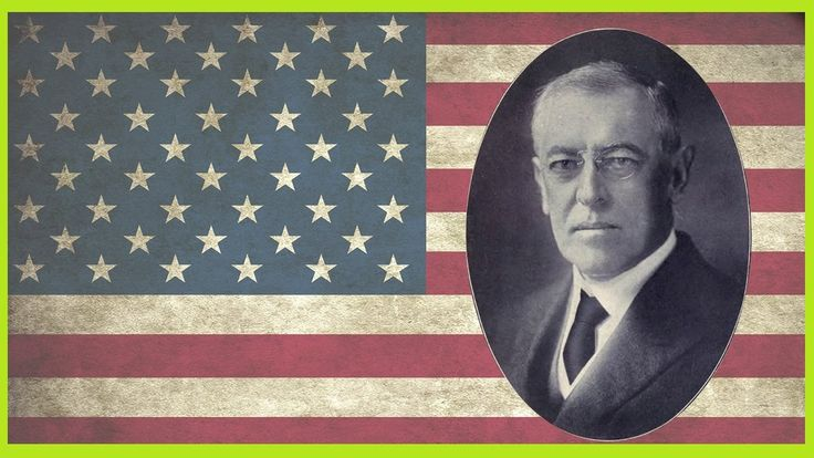 American Experience Documentary - Thomas Wilson Story The 28th President of USA - Full Documentaries American Experience Documentary - Thomas Wilson Story The 28th President of USA - Full Documentaries Thomas Woodrow Wilson (December 28 1856  February 3 1924) was the 28th President of the United States from 1913 to 1921 and leader of the Progressive Movement. A Southerner with a PhD in political science he served as President of Princeton University from 1902 to 1910. He was Governor of New…