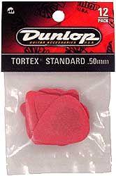 Dunlop Tortex Standard 0,50