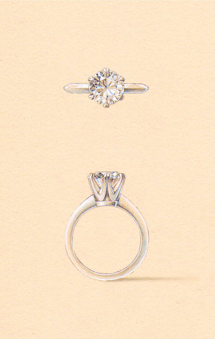 The Sloane Setting. Naveya & Sloane engagement ring, made to order in Auckland, New Zealand.