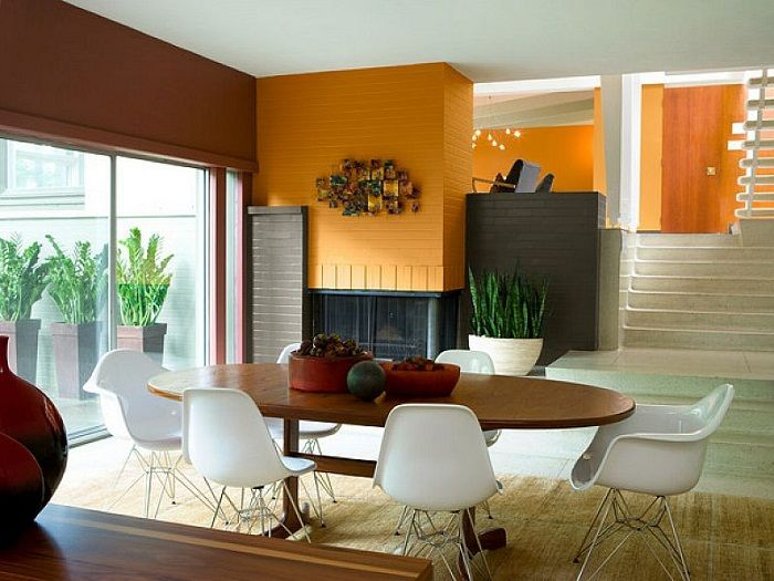 Home Interior Paint Color Ideas For Dining Room ~ Http://lanewstalk.com
