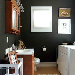 Sealskin paint color SW 7675 by SherwinWilliams View