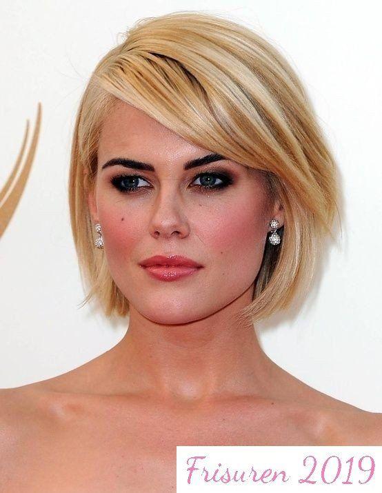 23 Beste Kurzhaarschnitte für langes Gesicht , #frauen ...