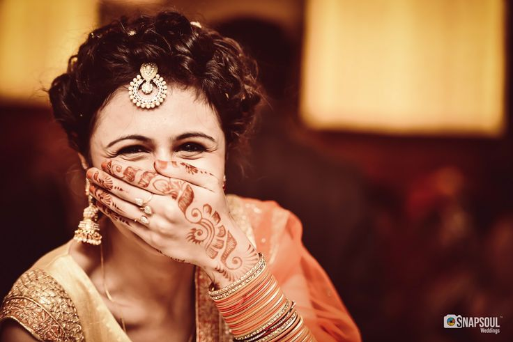 Happy bride by Snapsoul, Delhi  #weddingnet #wedding #india #indian #delhiwedding #indianwedding #weddingdresses #mehendi #ceremony #realwedding #lehenga #lehengacholi #choli #lehengawedding #lehengasaree #saree #bridalsaree #weddingsaree #indianweddingoutfits #outfits #backdrops  #bridesmaids #prewedding #photoshoot #photoset #details #sweet #cute #gorgeous #fabulous #jewels #rings #tikka #earrings #sets #lehnga