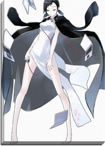 Devil Survivor   Anime Canvas