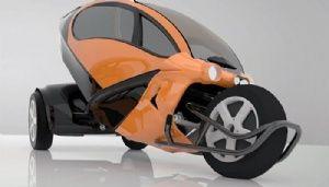 El auto eléctrico de bajo costo que se hará en Argentina