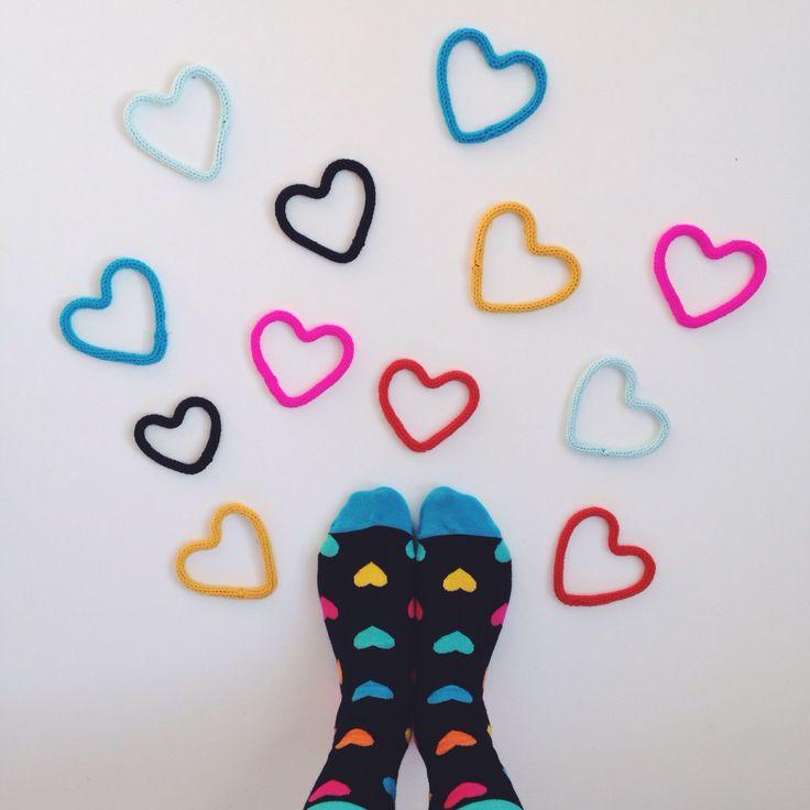 mot en laine tricotin mot enlain c ur heart mot en laine by charlie june pinterest. Black Bedroom Furniture Sets. Home Design Ideas
