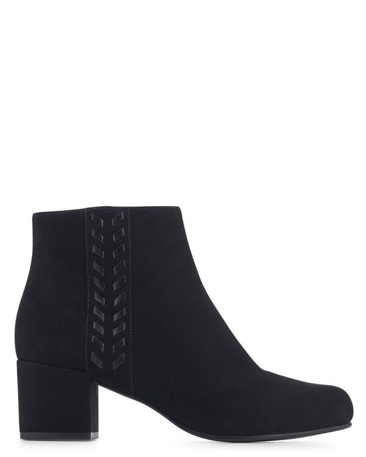 Découvrir en ligne tous les modèles de Boots - Blandine femme de la Collection Minelli de l'année 2016