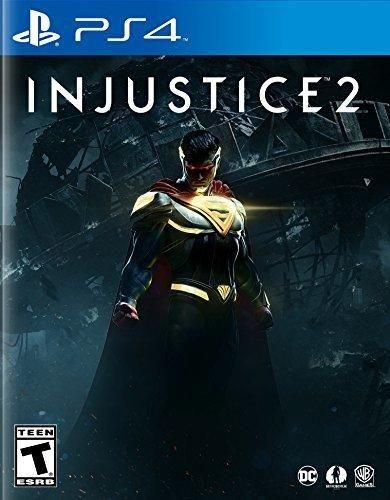 Injustice 2 - PlayStation 4 Standard Edition