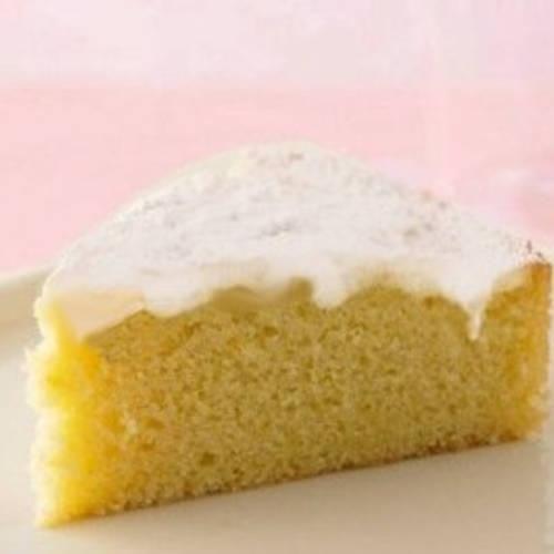 Luscious Lemon Yogurt Cake (vegan) | Made Just Right by Earth Balance #vegan #earthbalance #recipe