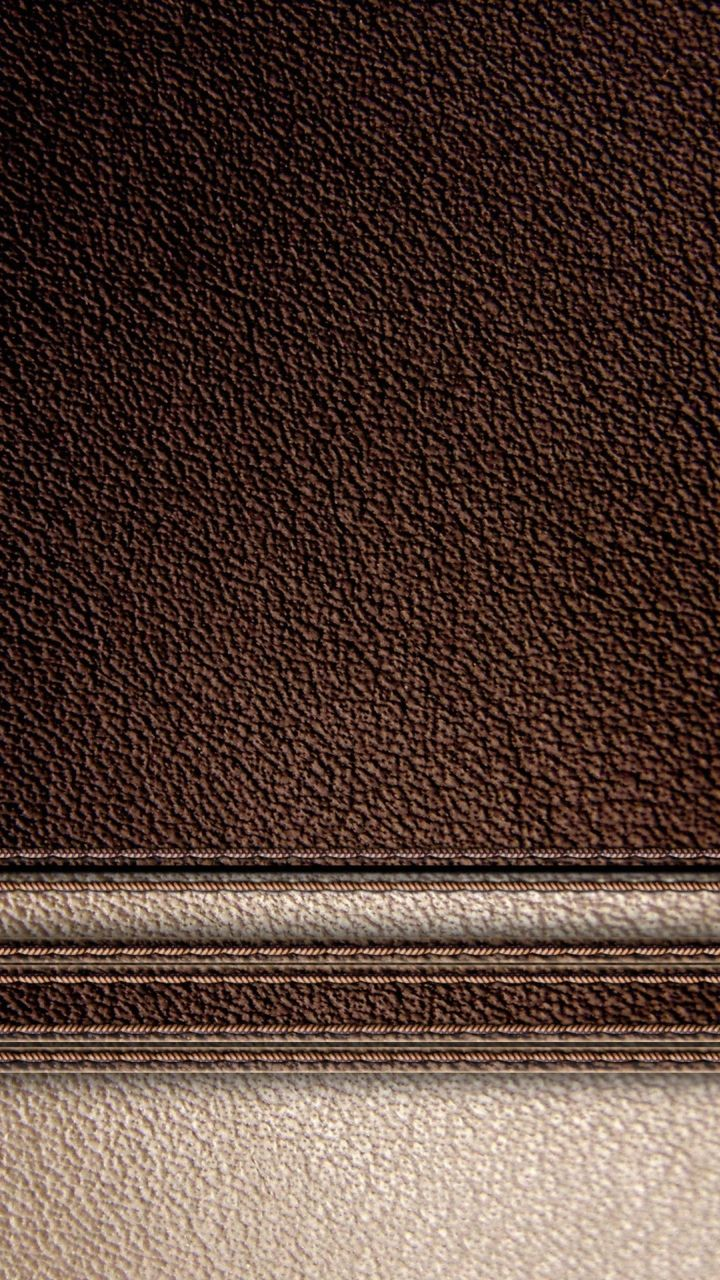 Classy Brown Leather texture background. iPhone Wallpapers