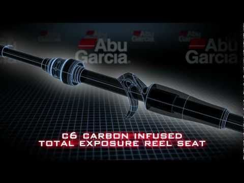 New Villain™ Rod Product Review by Abu Garcia®