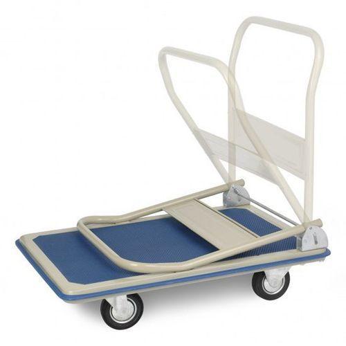 Kinzo Inklapbare Platformwagen / Trolley (Max. 150kg) #Platformwagen #trolley #kinzo