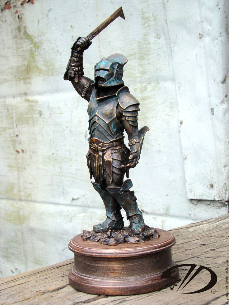 владикавказский завод по изготовлению фигур ил бронзы латуни