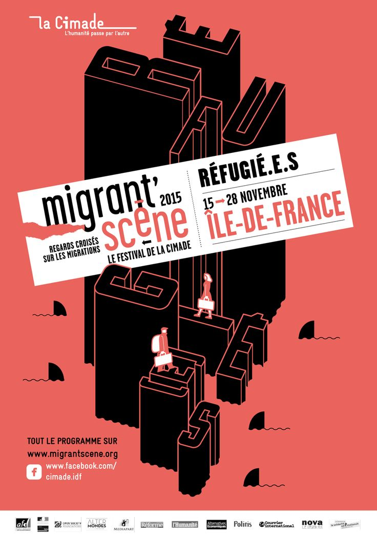 migrant'scène - Recherche Google