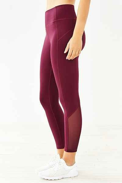 Without Walls High-Waisted Legging - Urban Outfitters Clothing, Shoes