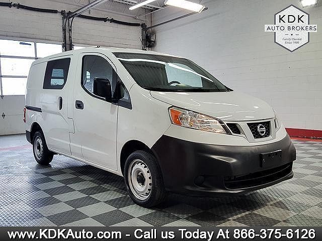 3n6cm0kn5fk710326 2015 Nissan Nv200 For Sale In Brunswick Oh Nissan Commercial Vehicle Ford Transit
