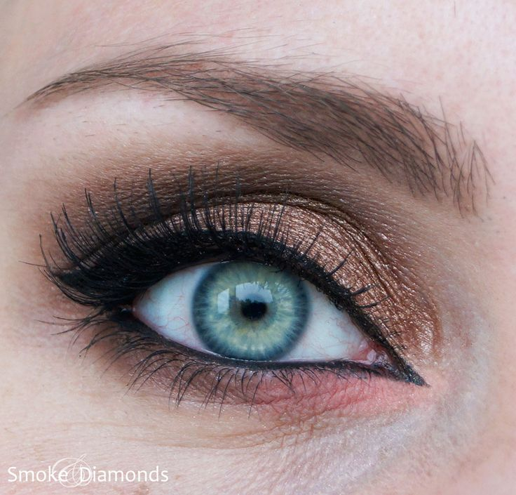 Eotd: Oh so special III... ~ Smoke and Diamonds