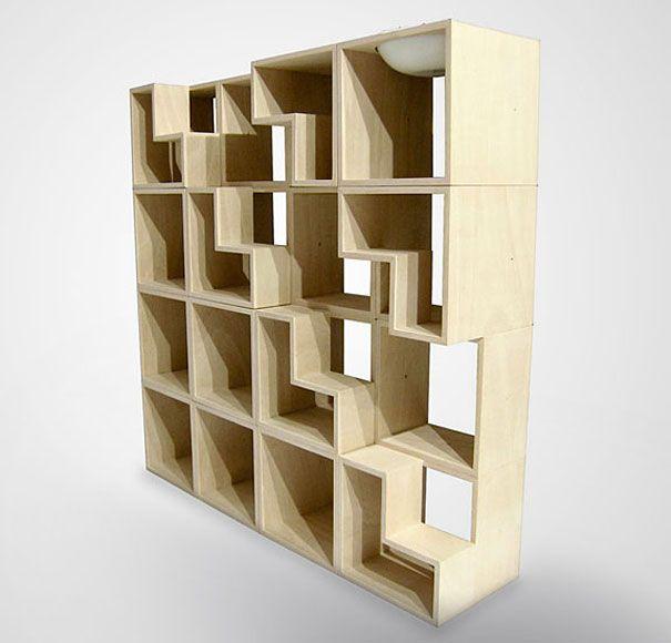 creative-bookshelves-21-2.jpg (605×580)
