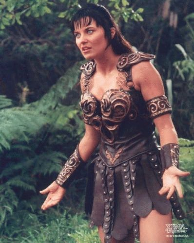 Xena Warrior Princess Costume 347 best Costumes and ...