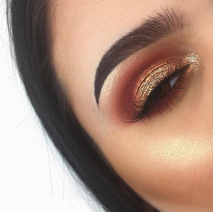 best 25 copper eye makeup ideas on pinterest copper eye