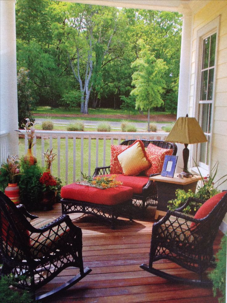 25 best ideas about wicker porch furniture on