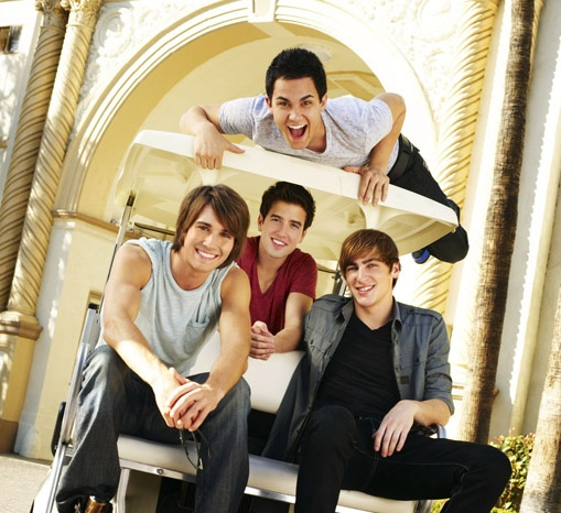 CHECK OUT SOME BTR ITEMS FOR SALE HERE: http://bigtimerushcornerstore.weebly.com