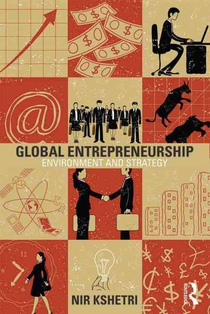 Global Entrepreneurship: Environment and Strategy