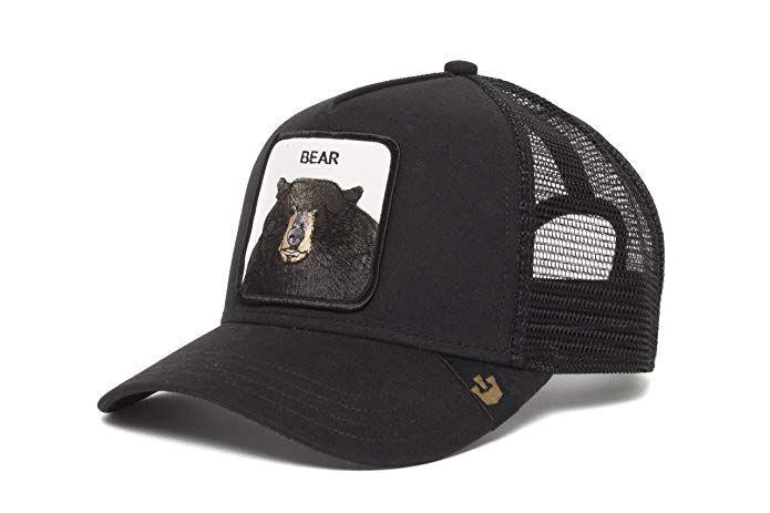 f2dba329381c22 Goorin Bros. Exclusive Animal Farm Snapback Trucker Hat Review ...