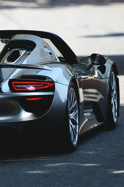 918 Porsche