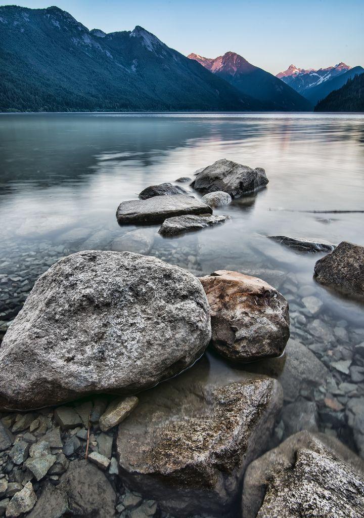 Chilliwack Lake - British Columbia - Canada (von `James Wheeler)