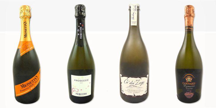 10 Best Prosecco Brands 2016 - Prosecco Wine and Champagne Under $20