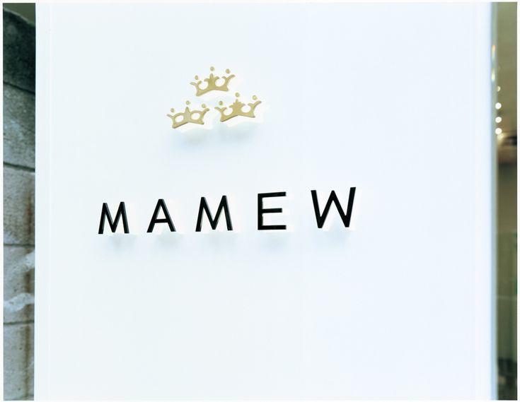 MAMEW | good design company
