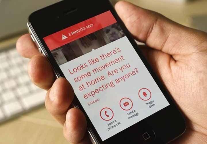 Evinizde olan biteni akıllı telefonunuzda görmek mi istiyorsunuz? İşte yeni güvenlik sistemi Canary. http://www.e-ucuzu.com/1/post/2013/08/gvenlik-artk-akll-telefonlarmzda.html #canary #iphone #apple