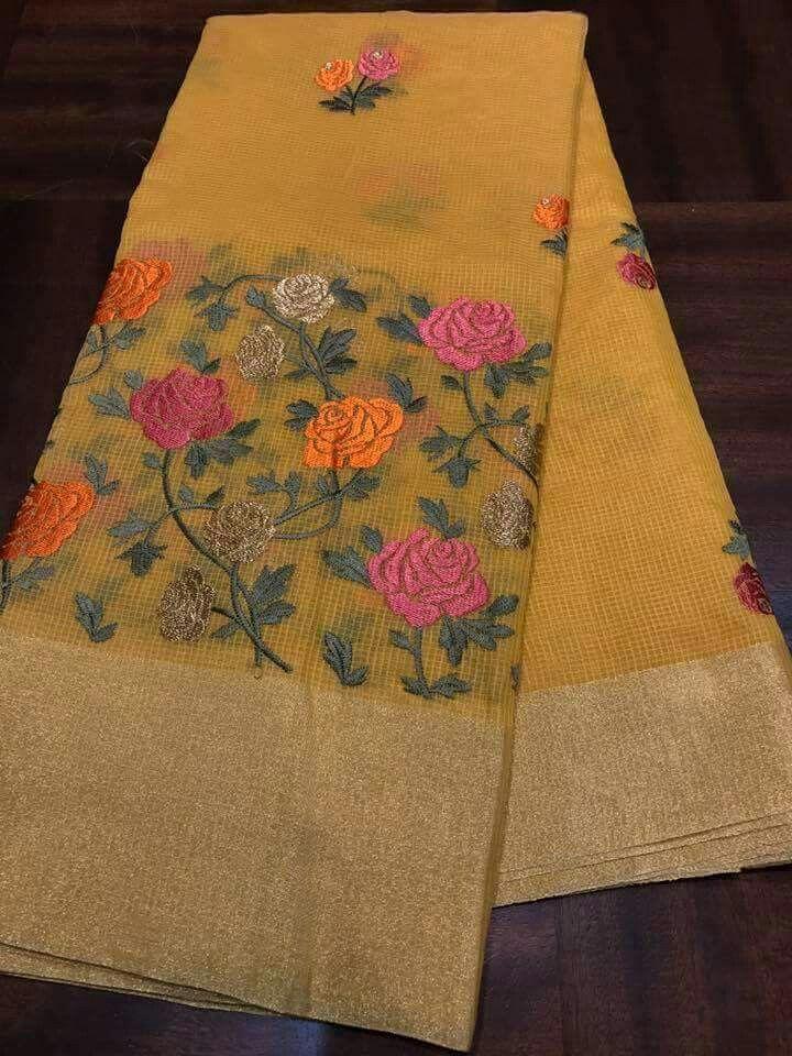Soft silk kotas With tilfi Kashmiri embroidery Price:-2799 Order what's app 7995736811