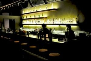 Inside Shanghai's Hot Hidden Bar Scene