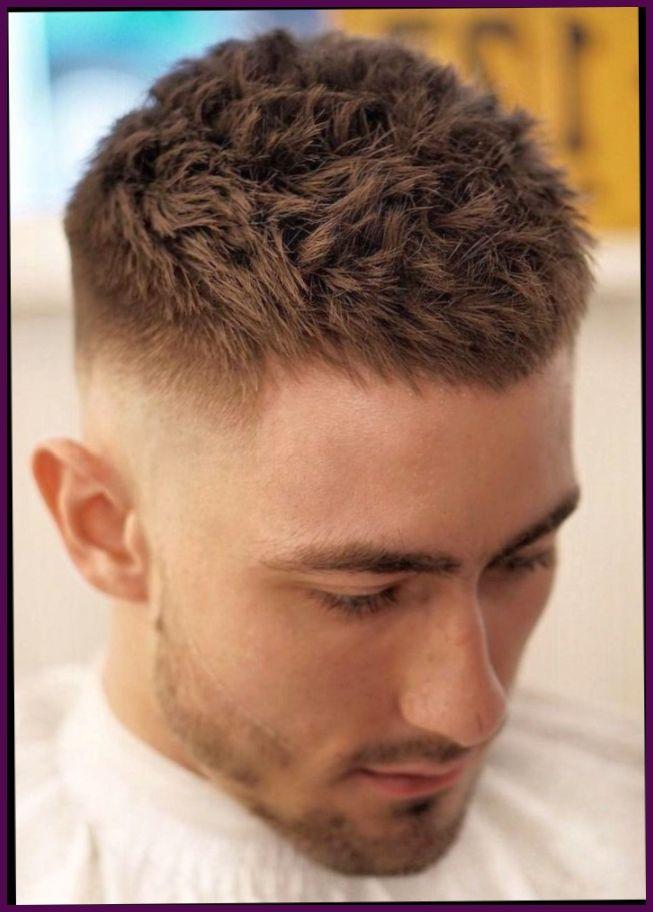 Coupe De Cheveux Homme 2019 Court Dégradé Cheveux