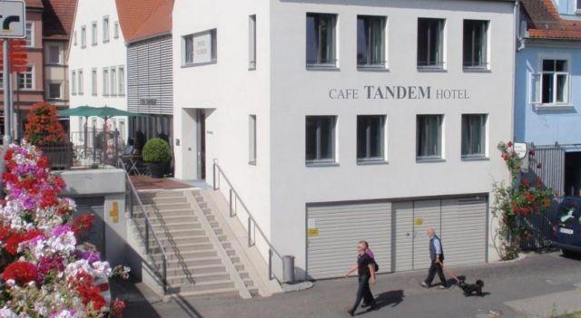 Tandem Hotel - #Hotel - $111 - #Hotels #Germany #Bamberg http://www.justigo.co.uk/hotels/germany/bamberg/tandem_202376.html