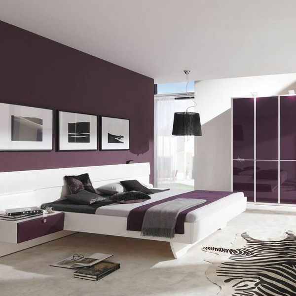 Great plum bedrooms Google Search