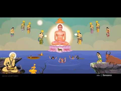 What is Bhaktamar Shloka-1?  Bhaktamar Mantra,Shloka-1 for removing all disturbance in life.